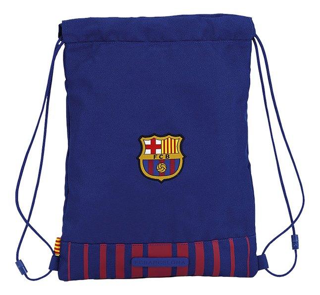 Afbeelding van Turnzak FC Barcelona 34 cm from DreamLand