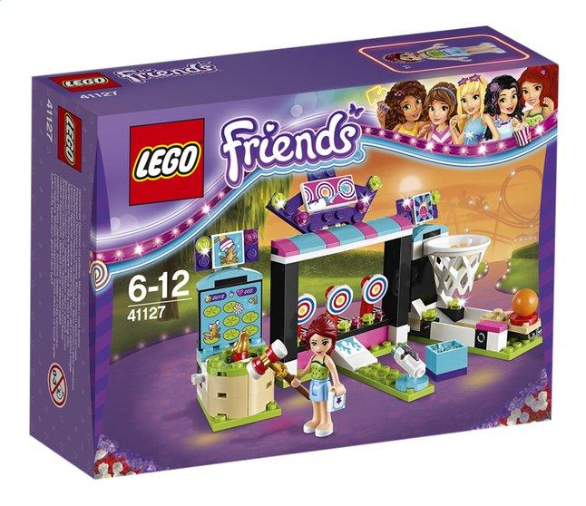 Image pour LEGO Friends 41127 L'arcade du parc d'attractions à partir de DreamLand