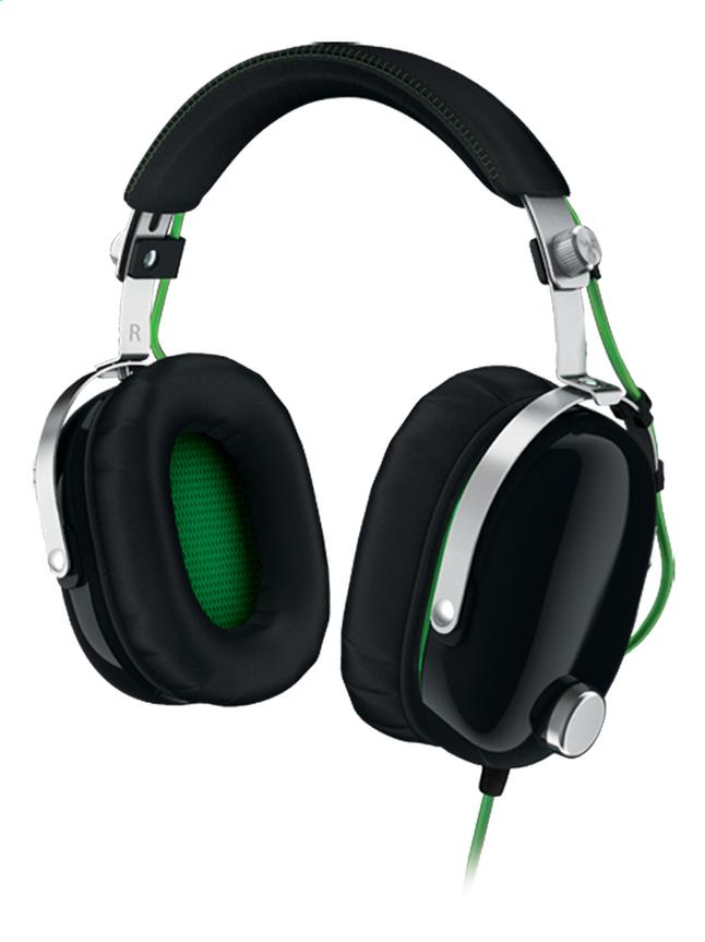 Afbeelding van Razer Headset BlackShark Expert 2.0 gaming zwart from DreamLand