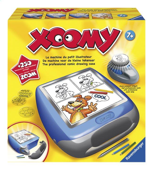 Image pour Ravensburger projecteur à dessin Xoomy à partir de DreamLand