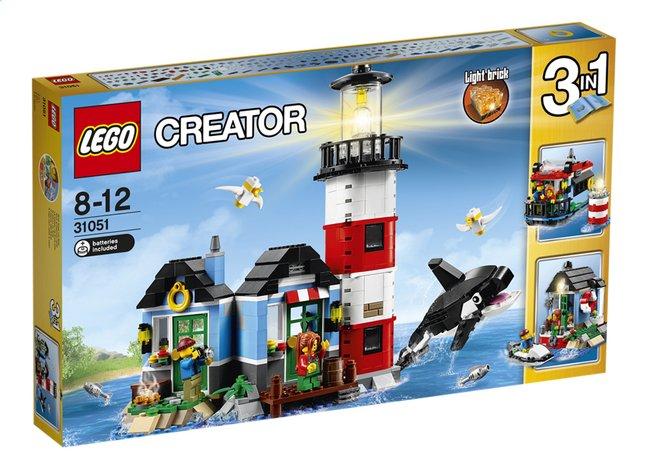 Image pour LEGO Creator 31051 Le phare à partir de DreamLand