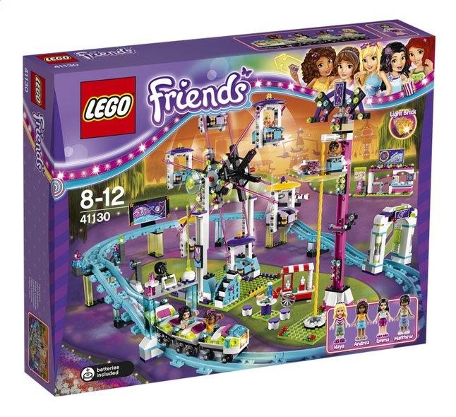 Afbeelding van LEGO Friends 41130 Pretpark achtbaan from DreamLand