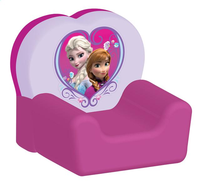 Afbeelding van Opblaasbare zetel Disney Frozen from DreamLand