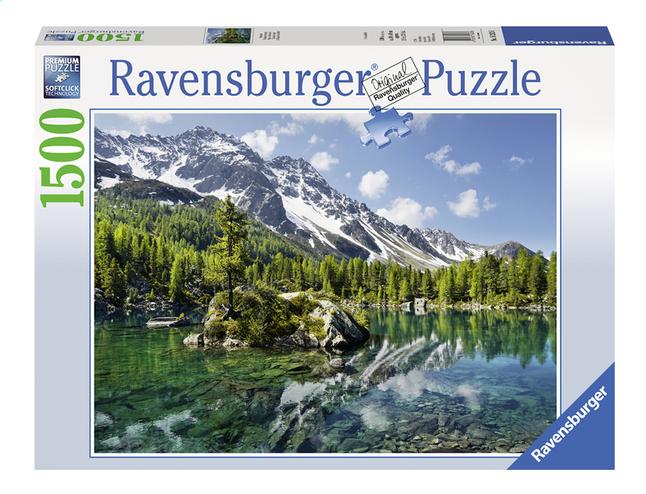 Afbeelding van Ravensburger puzzel Bergmagie from DreamLand