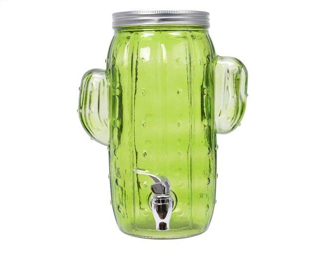 Distributeur de boissons Cactus 4 l