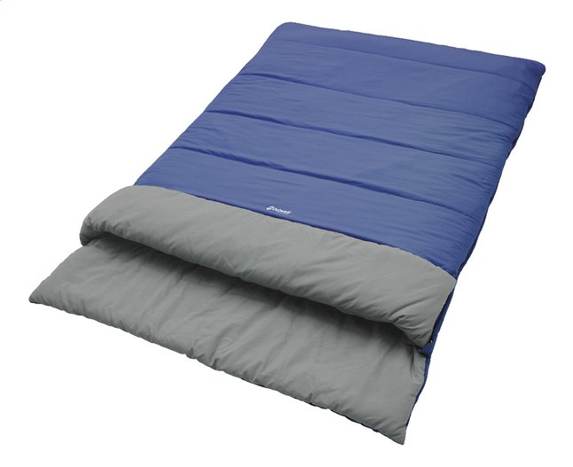 Image pour Outwell Sac de couchage 2 personnes Cedar Lux double à partir de DreamLand