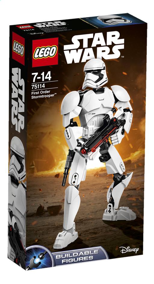 Afbeelding van LEGO Star Wars 75114 First Order Stormtrooper from DreamLand