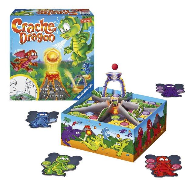Image pour Crache Dragon à partir de DreamLand