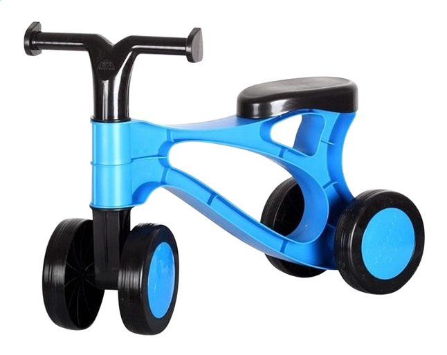 Loopfiets My First Scooter Blauw Dreamland