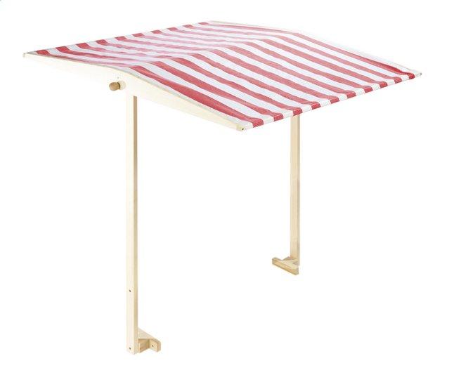 Afbeelding van Pinolino zonneluifel voor picknicktafel Nicki 4 personen from DreamLand