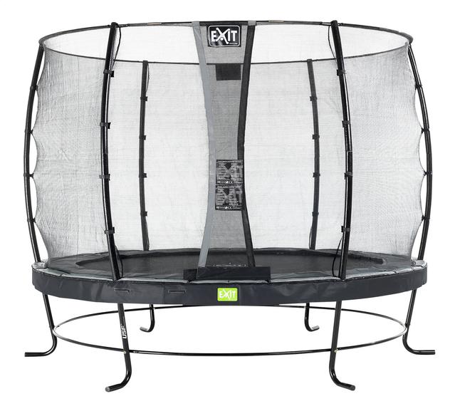 Afbeelding van EXIT trampolineset Elegant Economy Ø 3,05 m zwart from DreamLand