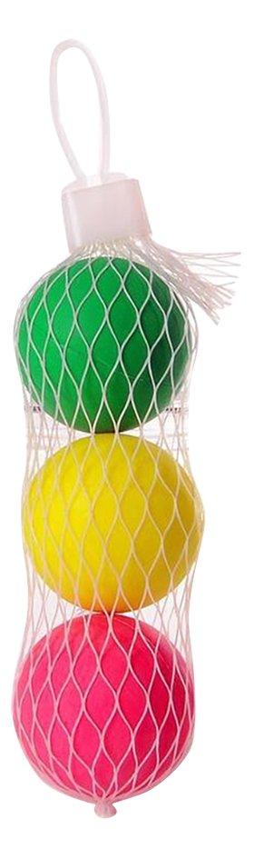 Balle de plage - 3 pièces