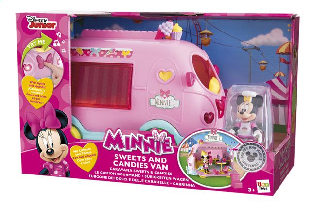 Afbeelding van Speelset Minnie Mouse Sweets & candies van from DreamLand