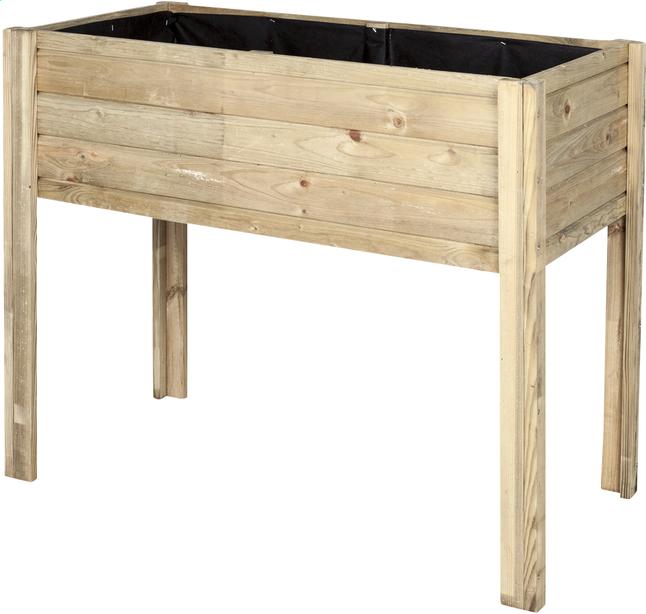 Table à potager Herba 100 x 50 cm