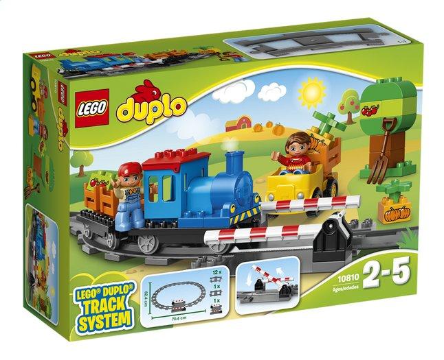 Afbeelding van LEGO DUPLO 10810 Duwtrein from DreamLand
