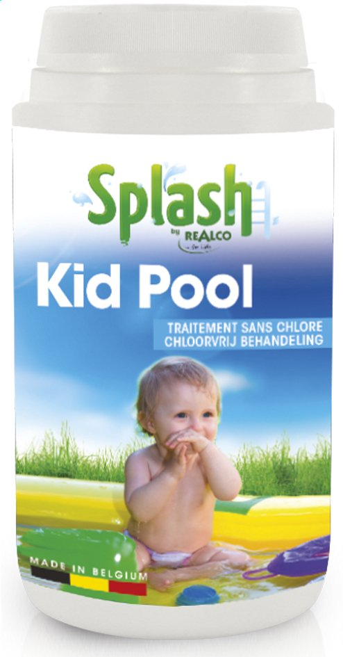 Afbeelding van Realco Kid Pool 500 g from DreamLand