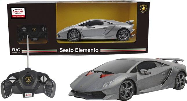 Image pour Voiture RC Lamborghini Sesto Elemento à partir de DreamLand