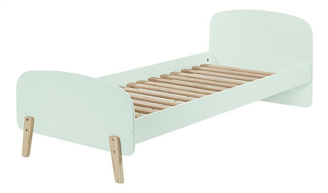 Vipack kiddy bed groen