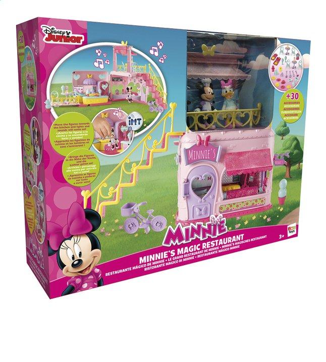 Afbeelding van Speelset Minnie Mouse Minnie's magic restaurant from DreamLand