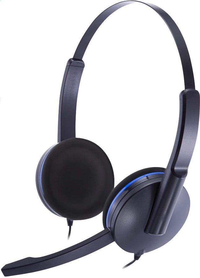 Image pour Bigben casque stéréo pour PS4 noir à partir de DreamLand