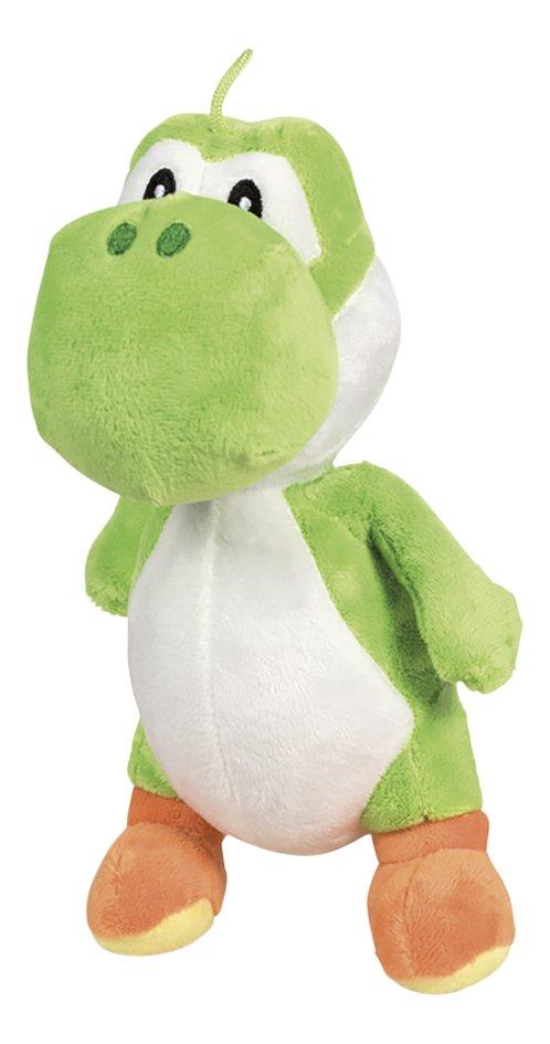 Peluche Mario Bros - Yoshi 36 cm