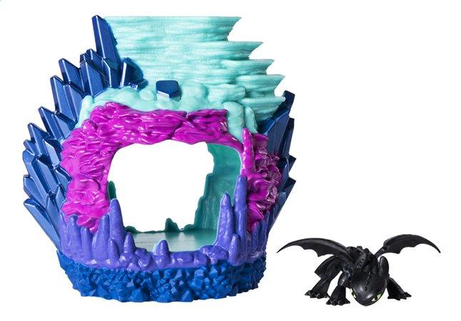 Afbeelding van Speelset How to Train Your Dragon 2 Hidden World - Toothless from DreamLand