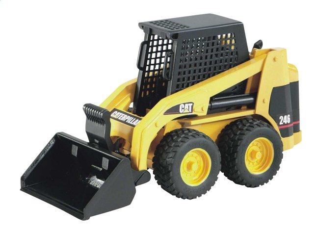 Image pour Bruder CAT Chargeuse compacte à partir de DreamLand