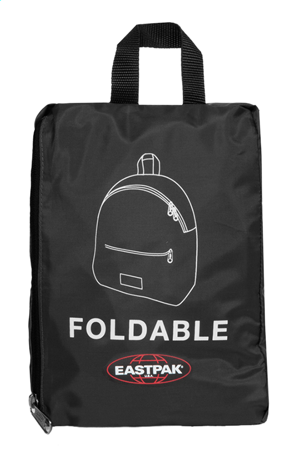 koop uitverkoop groothandel outlet winkel verkoop Eastpak rugzak Padded Instant Black
