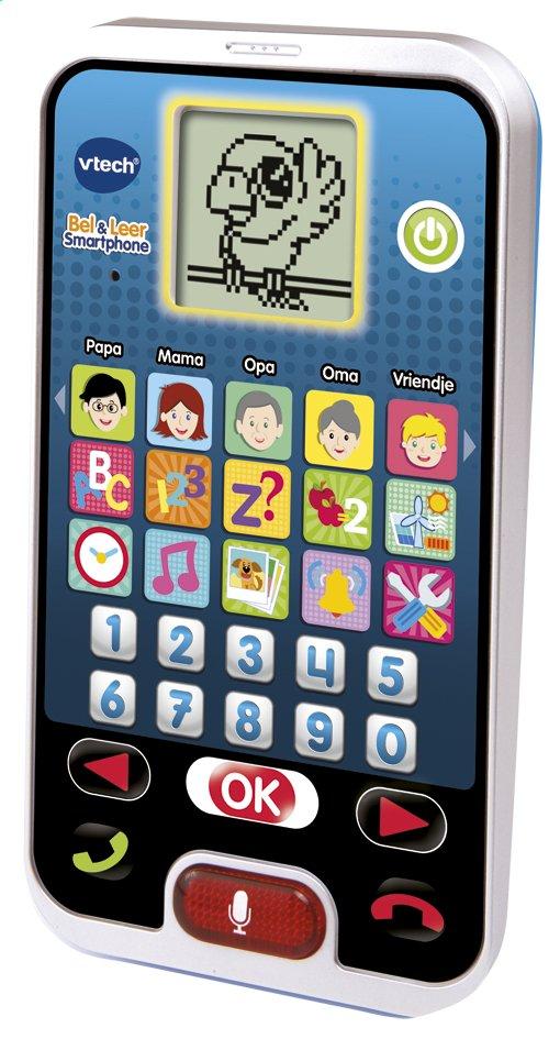 Image pour VTech Bel & Leer Smartphone NL à partir de DreamLand