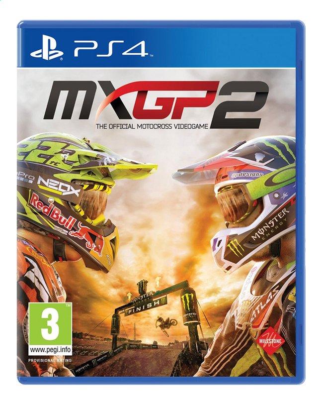 Image pour PS4 MXGP 2 NL/FR à partir de DreamLand