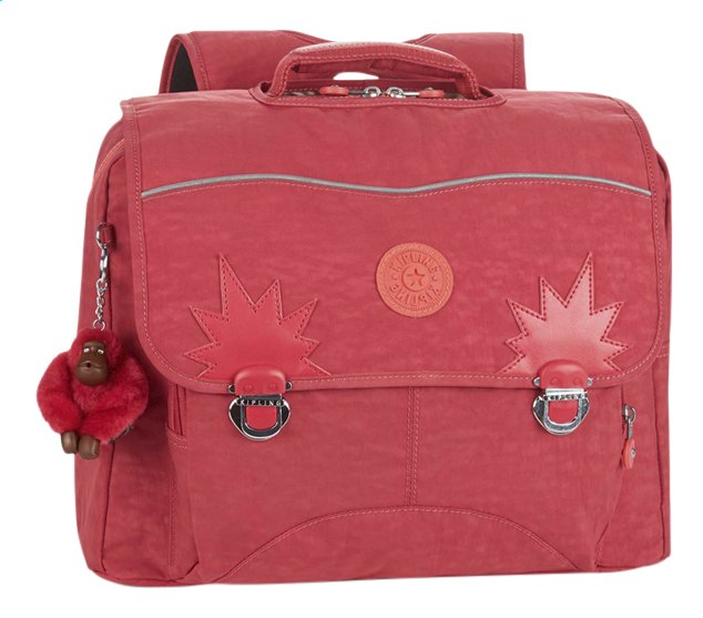 Kipling - Gitroy - Red - Cartable 3oExzVrI1