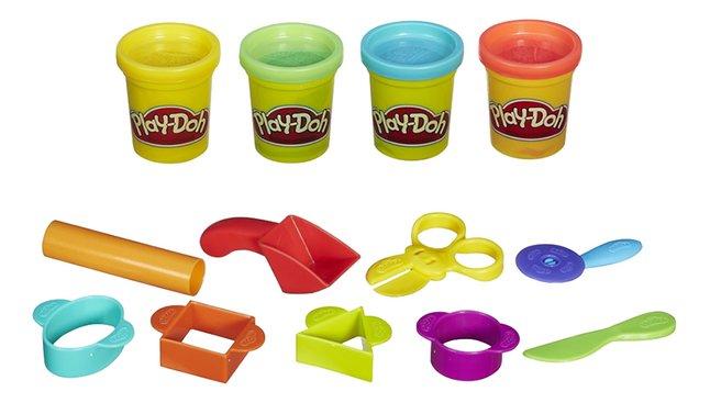 Image pour Play-Doh Mon 1er kit à partir de DreamLand