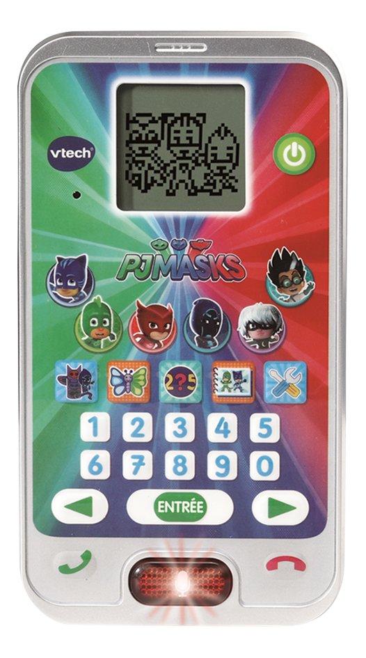 Image pour VTech Pyjamasques Le smartphone éducatif des héros à partir de DreamLand