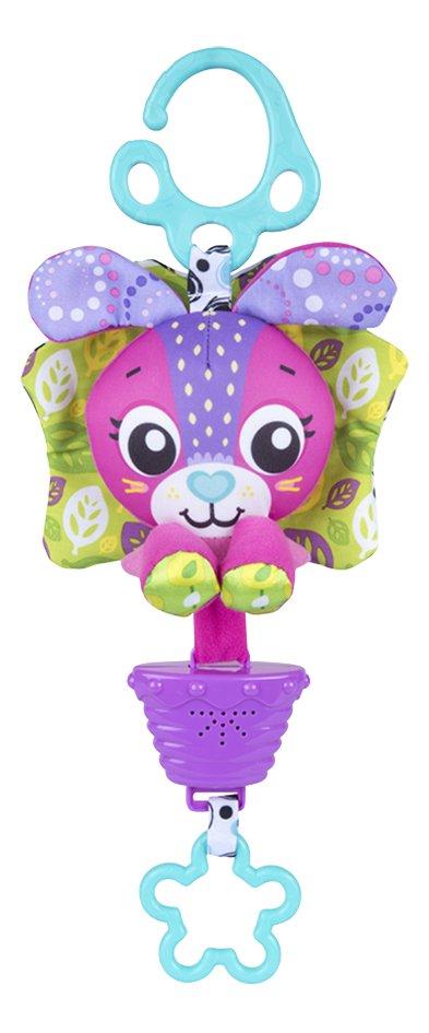 Afbeelding van Playgro hangspeeltje muzikaal konijn from DreamLand