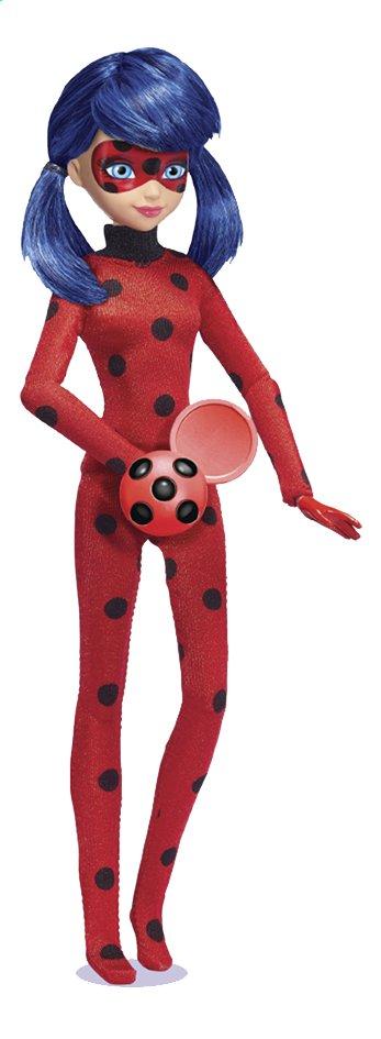 Afbeelding van Mannequinpop Miraculous Ladybug from DreamLand