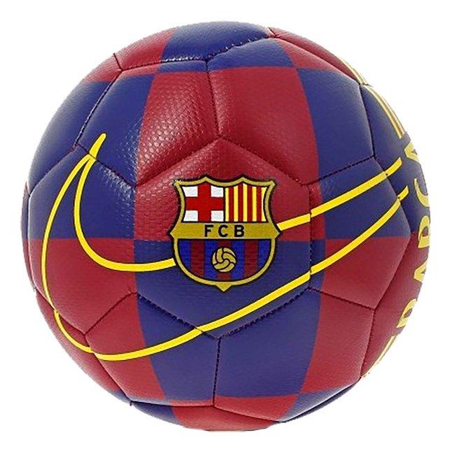 Nike Ballon De Football Fc Barcelona Prestige Taille 5