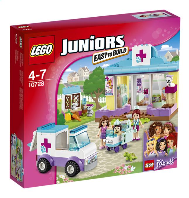 Afbeelding van LEGO Juniors 10728 Mia's dierenkliniek from DreamLand