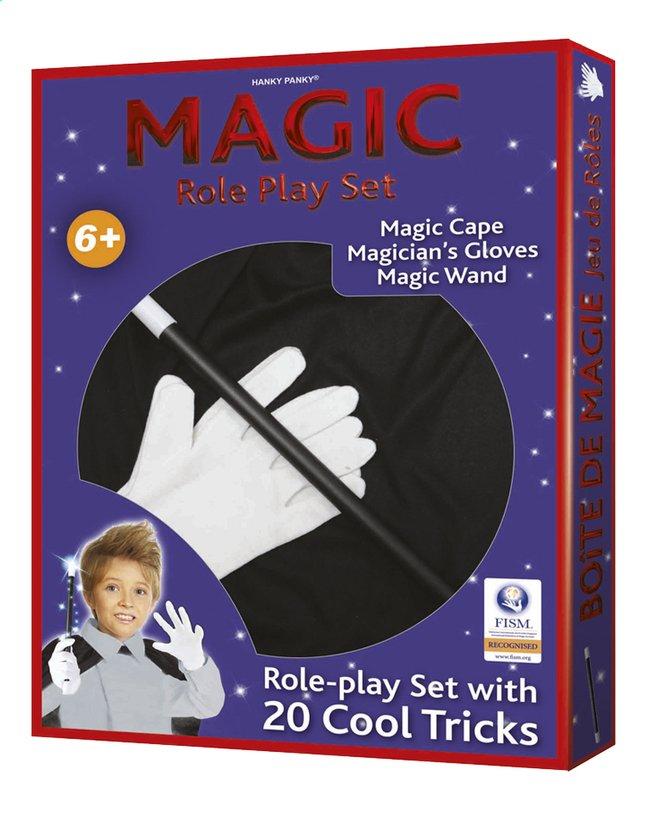 Afbeelding van Goocheldoos MAGIC met accessoires from DreamLand
