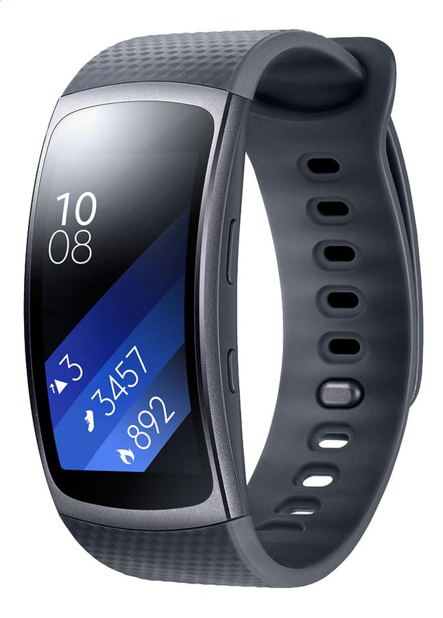 Image pour Samsung capteur d'activité Gear Fit 2 noir à partir de DreamLand