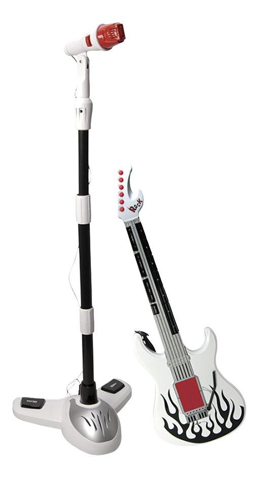 Image pour Guitare avec micro Rock'n'roll à partir de DreamLand