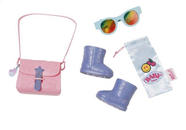 742b1ed93a4 Image pour BABY born ensemble d'accessoires Boutique Bottes à partir de  DreamLand