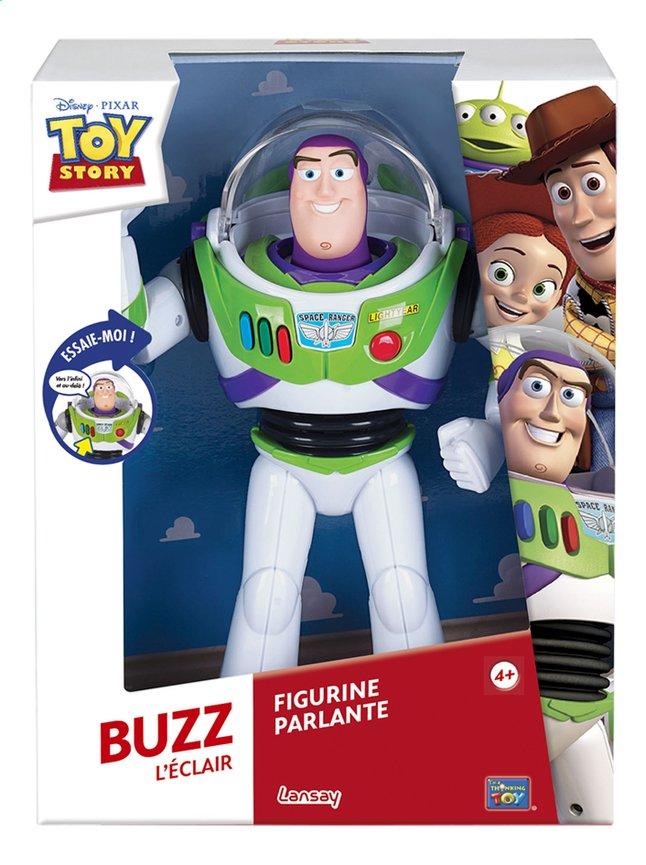 Figurine Toy Story Buzz L Eclair Parlant Dreamland