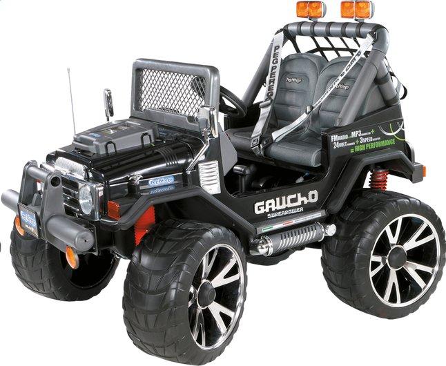 Image pour Peg-Pérego Jeep Gaucho Super Power à partir de DreamLand