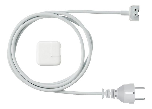 Image pour Apple Ipad 12W USB Power Adapter à partir de DreamLand