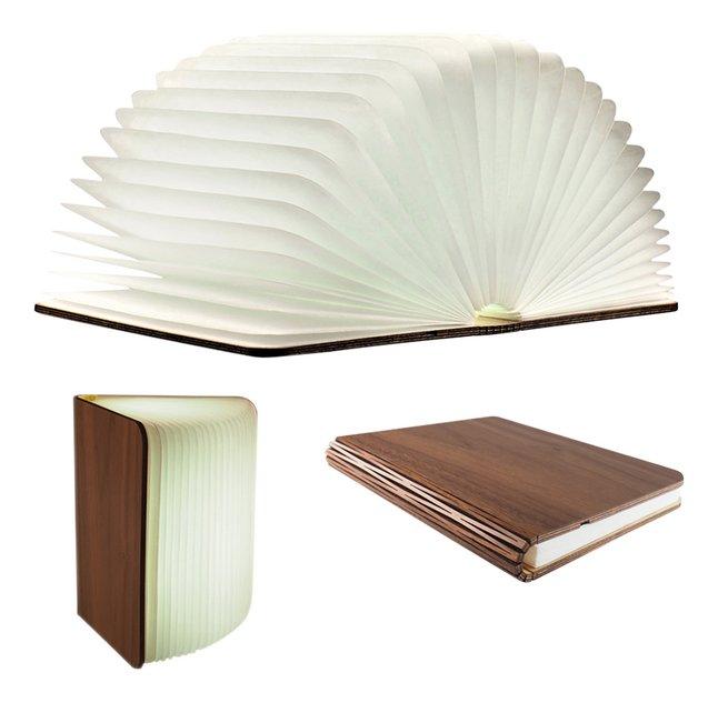Afbeelding van Gadgy Book Lamp from DreamLand