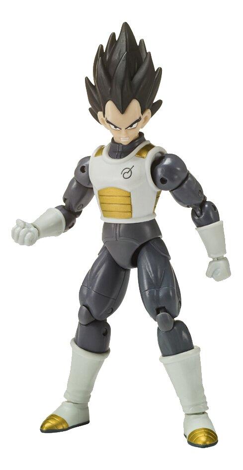 Figurine articulée Dragon Ball Dragon Star Series - Vegeta