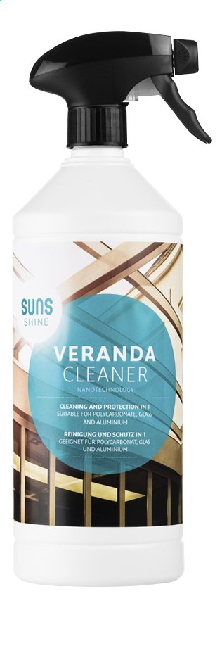 Suns Shine Verandareiniger Veranda cleaner 1 l