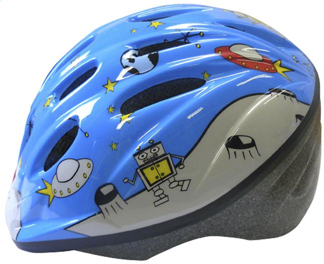 Image pour Polisport Casque-vélo Space bleu à partir de DreamLand