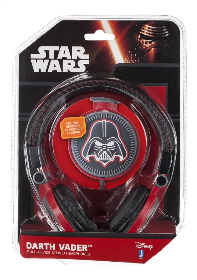 Image pour Casque Star Wars Darth Vader à partir de DreamLand