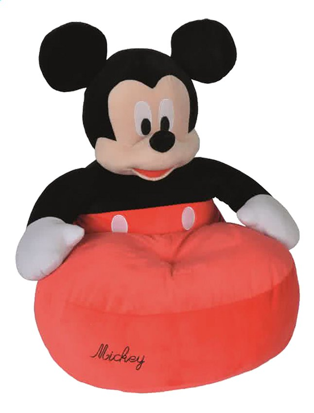 Afbeelding van Kinderzetel Mickey Mouse from DreamLand